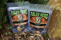 Paleo Hero Snacks