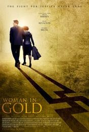 woman in gold 2015
