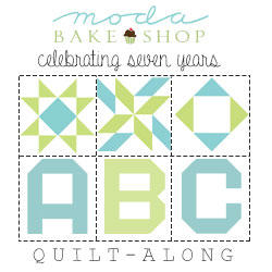 I'm Co-Hosting MBS Birthday Quilt -Along!