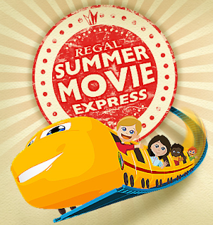 Dollar Movies Regal Cinemas Summer Movie Express