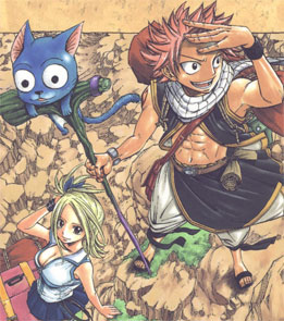 Fairy Tail 148 Español Online