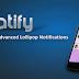 [APP][4.1+] Floatify v6.02 - Advanced notifications - iOS like Quick Replies!