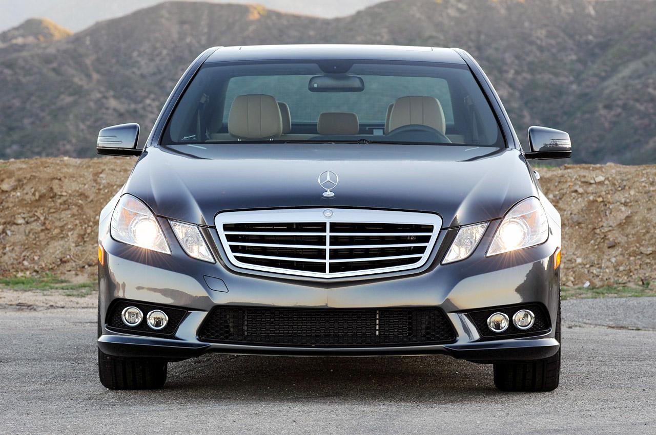 Mercedes benz e350 2010 for 2010 mercedes benz e350