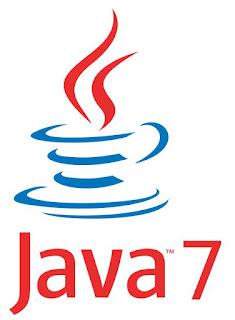 Alerta por el uso de Java 7