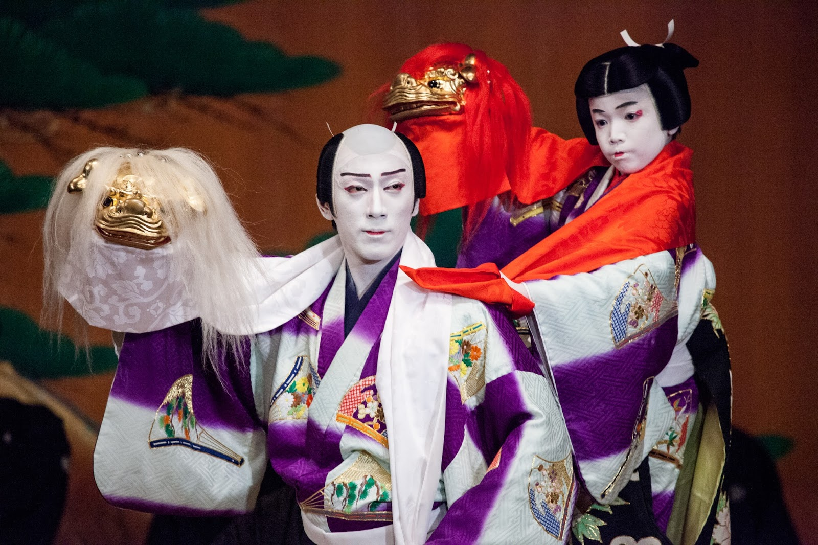 kabuki theater essay A hearing without evidence would be little more than theater by nancy gertner ms gertner is a retired federal judge  runs the risk of being seen as little more than kabuki theater, or,.