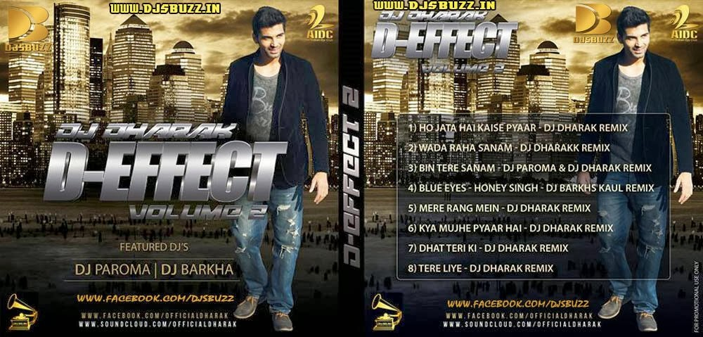 D-EFFECT 2 BY DJ DHARAK