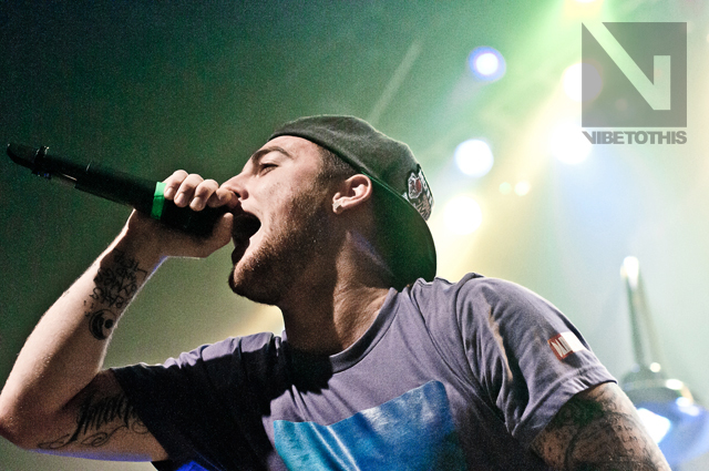 MacMiller Baltimore 092411 VTT 6 Mac Miller Live @ Rams Head   Baltimore, MD (VTT Photos / Video)