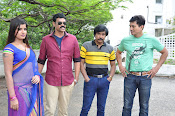 Rudra IPS movie launch photos-thumbnail-14