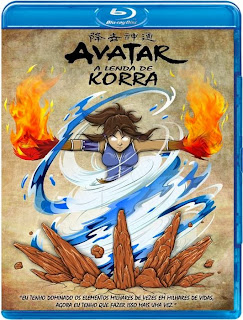 A+Lenda+de+Korra Download Avatar   A Lenda de Korra (2012) Livro 1: Ar   BluRay 720p Dual Áudio