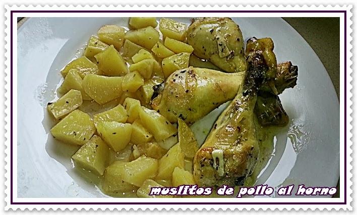 http://lasrecetasdenessa.blogspot.com.es/2013/10/muslitos-de-pollo-al-horno-con-patatas.html