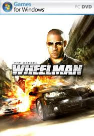Download Wheelman 2009