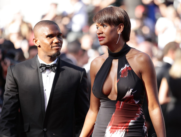 samuel eto 39 o vs didier drogba houses wags and cars jidesane. Black Bedroom Furniture Sets. Home Design Ideas