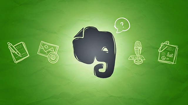 Use Evernote Effectively