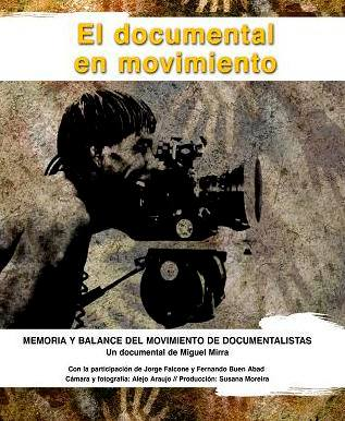 EL DOCUMENTAL EN MOVIMIENTO