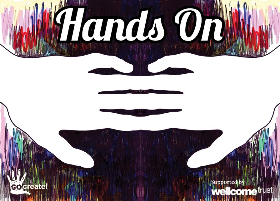 The Hands On Project