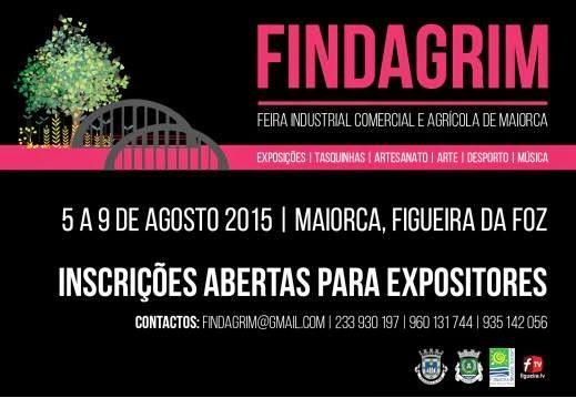 FINDAGRIM 2015