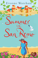 Summer in San Remo