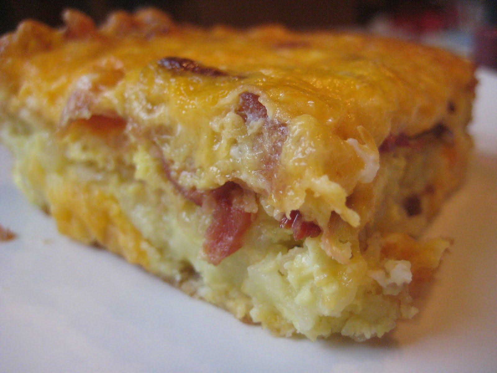"""Rachel vs. """"The Kitchen"""": Breakfast Casserole"""