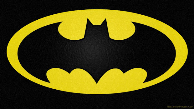 batman logo - logos