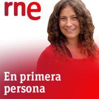 Sandra Camps es la directora del programa de  RNE  En primera persona.
