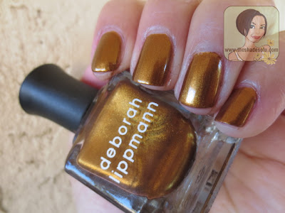 Deborah Lippmann The Milllionaire's Holiday