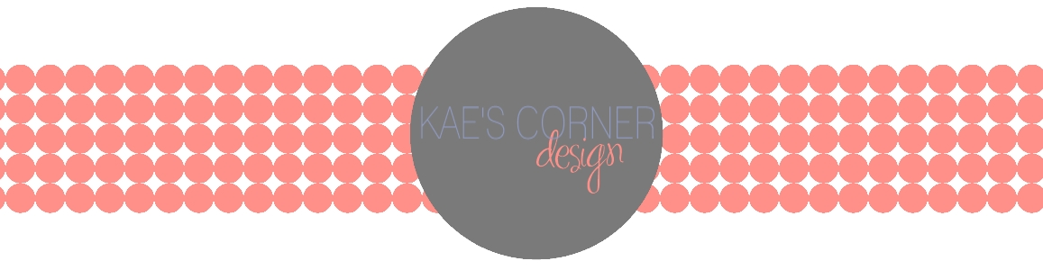 Kae&#39;s Corner Design
