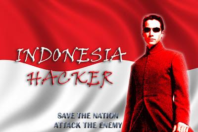 Hacker Indonesia Kembali Meretas Website Malaysia