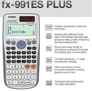 Scientific Calculator is allowed in GATE Exam