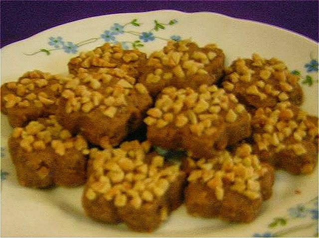 Cokdam Cookies