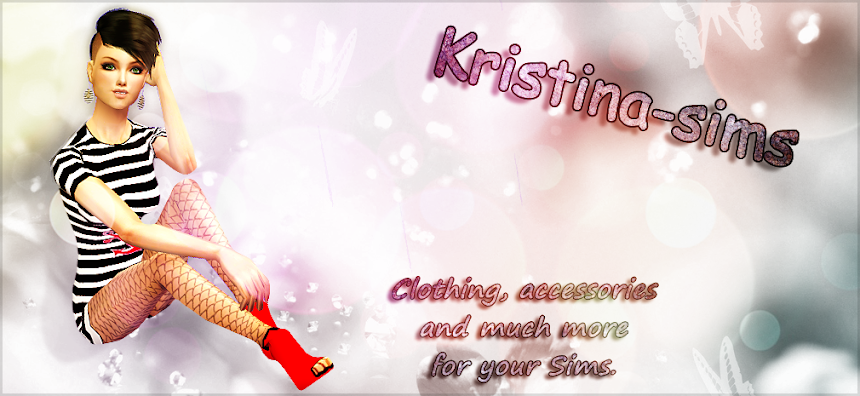 Kristina-Sims