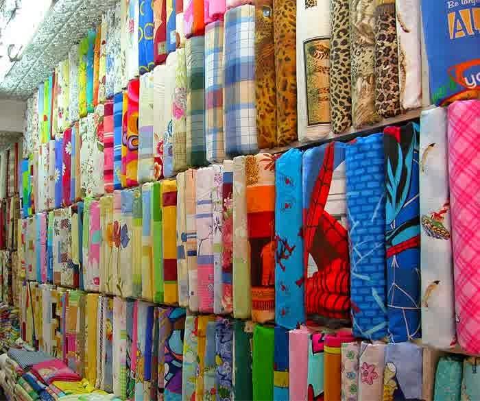 kain kiloan, bisnis kain kiloan, jual kain kiloan, tekstil, textile, tempat beli kain kiloan