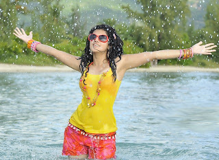 Tapsee Stills from Latest Telugu Movie Veera