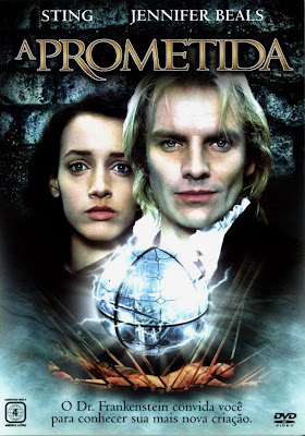 A Prometida (1985)