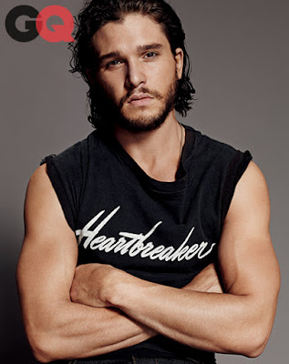 Style Profile: Kit Harington - Rebel66 Blog