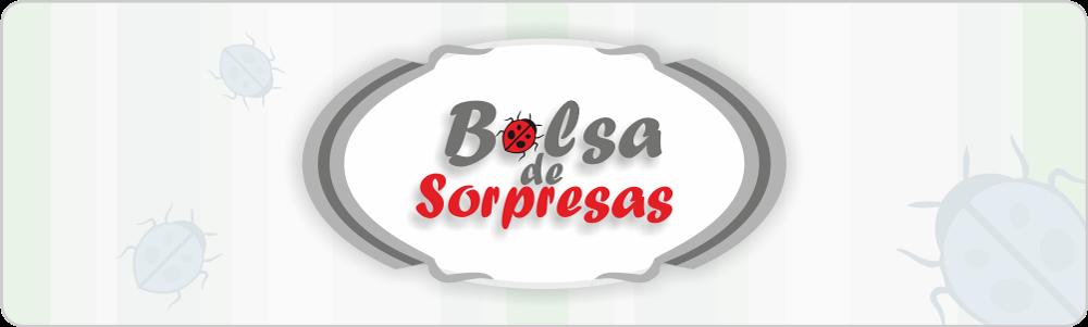 BOLSA DE SOPRESAS