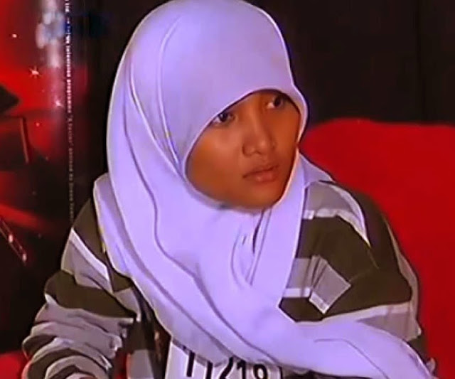 Fatin Shidqia-X-Factor Indonesia