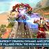 حصريا واول مره في المواقع العربيه لعبة iron man 3 للاندرويد جديده