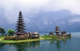 Pengalaman Ocim Liburan Ke Bali Pulau Dewata