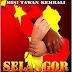 Strategi ampuh rampas Selangor