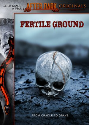 Filme Poster Fertile Ground DVDRip XviD & RMVB Legendado
