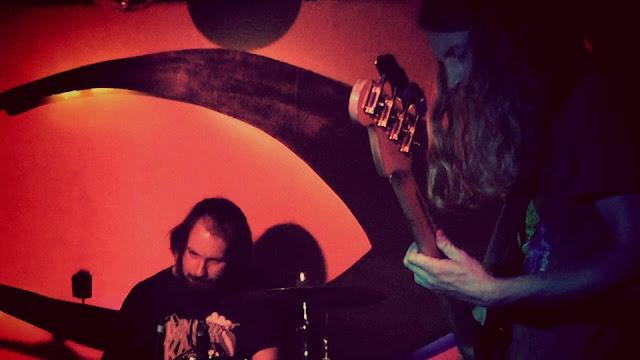 Concierto Samsara Blues Experiment Madrid, http://psychoner.blogspot.com