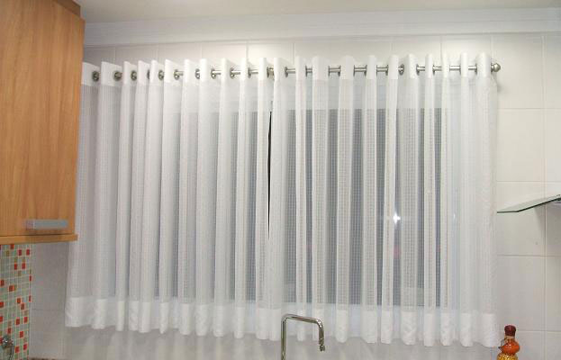 A reforma do ap 504 cortinas qual o comprimento ideal for Cortinas modernas baratas