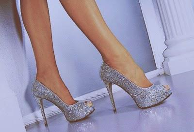 Zapatos para fiesta de 15 años