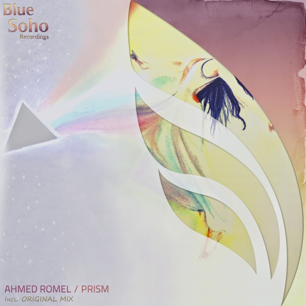 Ahmed Romel - Prism (Original Mix)