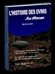L'HISTOIRE DES OVNI AU MAROC