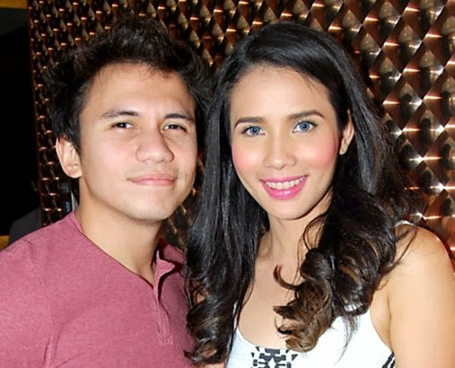 Karylle and Yael wedding set this March 2014