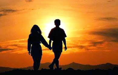Kisah Cinta Romantis
