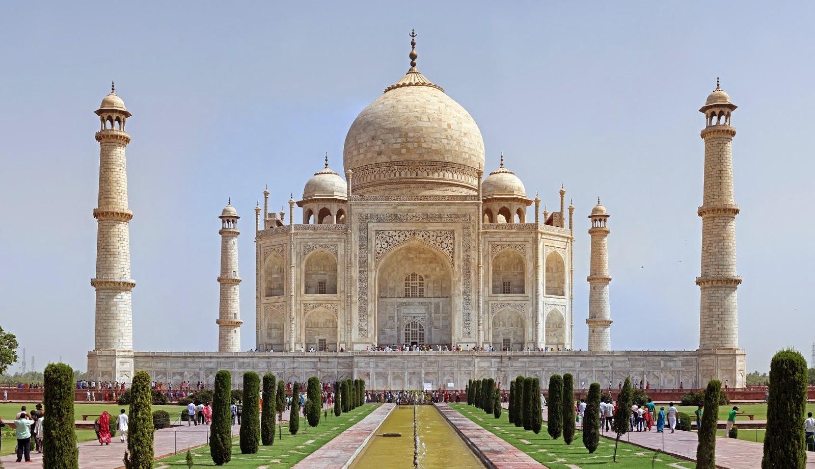 tour opérateur Inde aryavrit travels agra