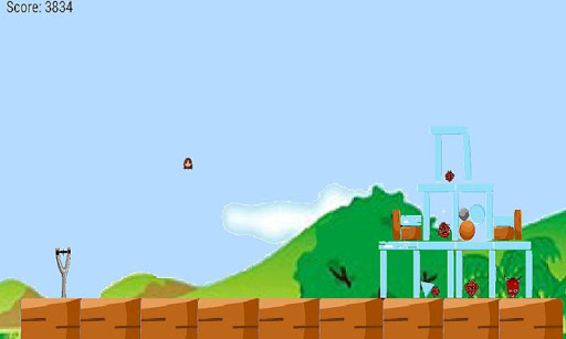 Angry prophets une parodie offensive du jeu angry birds - Jeu info angry birds ...