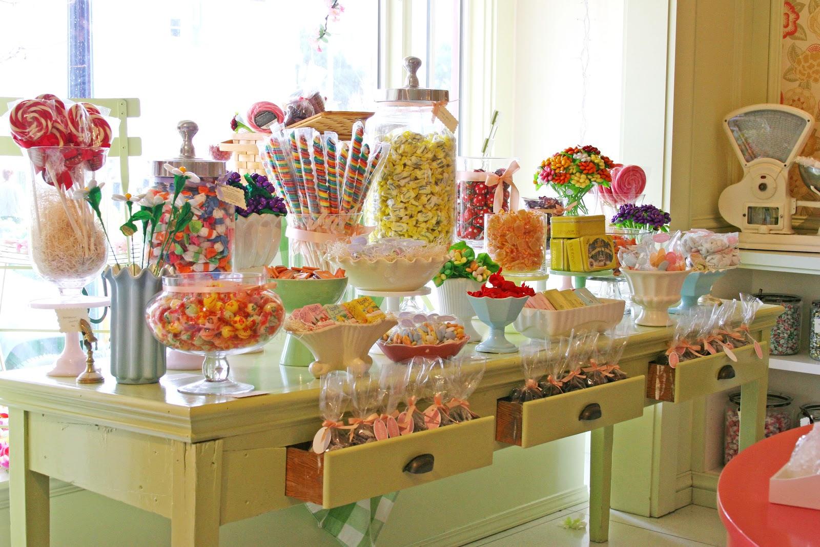 san francisco sweets glorious treats. Black Bedroom Furniture Sets. Home Design Ideas